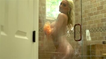 Read more about the article Lindsey Pelas Nude Shower Video Leaked thothub